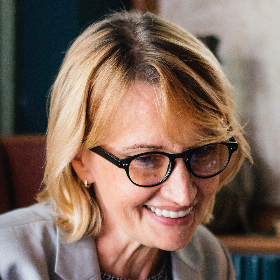 Sally Martin 1